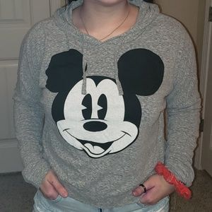 Disney Mickey Mouse Hoodie XL